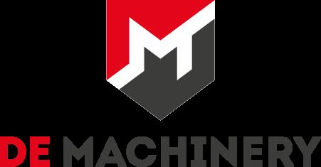De Machinery - Verhuur | Verkoop | Transport